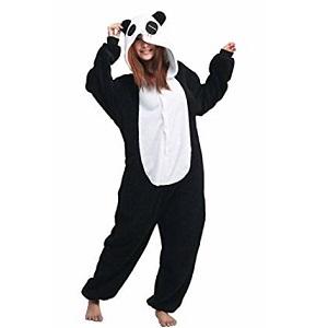 2026005e17 Pijamas de Oso Panda