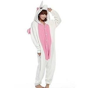 552e9ad4a ... niños como para adultos. Pijamas de Unicornio